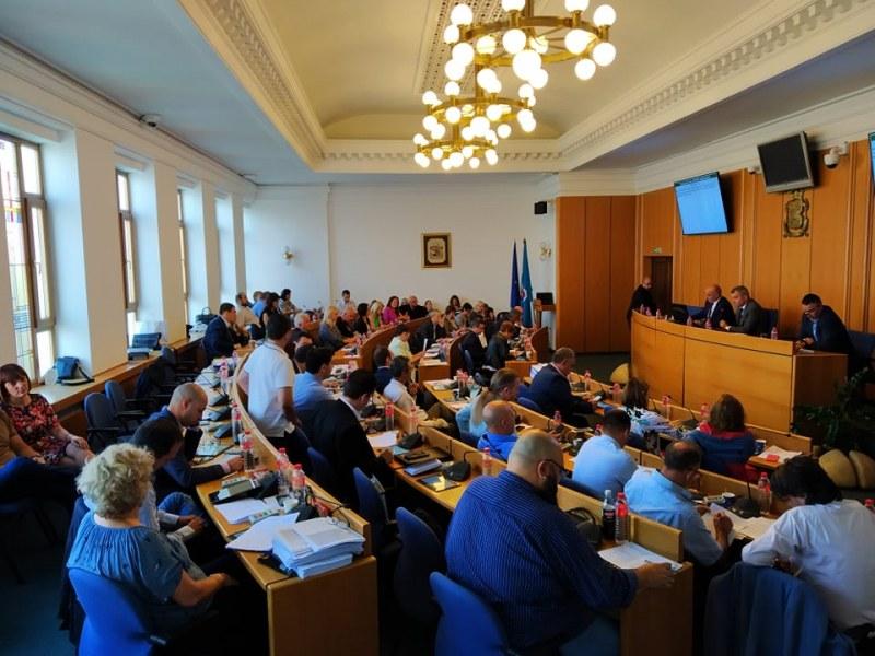 Подписано: 30% скок за 3 години на шофьорските заплати в София