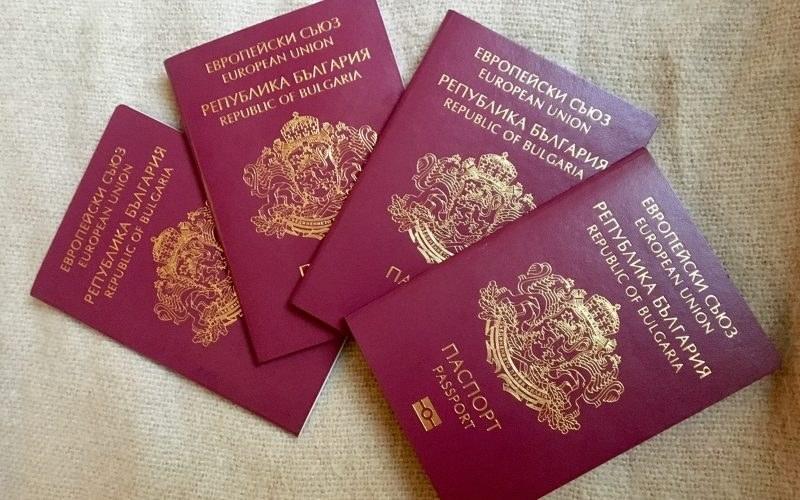 Сменяме паспортите през 10 г., пращат ни ги по пощата
