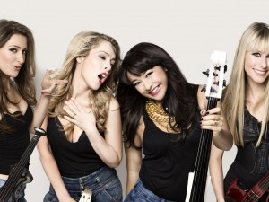Момичетата от BOND не пристигнаха в България! Отменят концерта им в Бургас