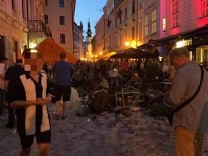 Освобождават всички задържани фенове след боя в Братислава