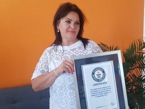 Пловдивчанката с най-силния глас на планетата пред TrafficNews: Мечтай, вярвай и то ще се сбъдне