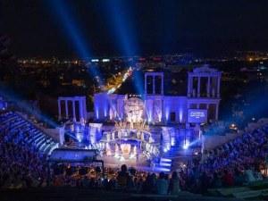 Rock the Opera – хармония от рок и симфоничен оркестър на Античния театър