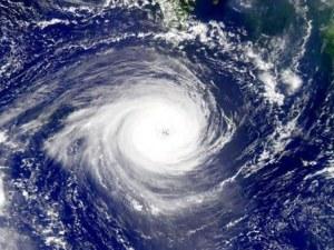 Циклон от Италия виновен за екстремното време в региона! Насочва се към Турция