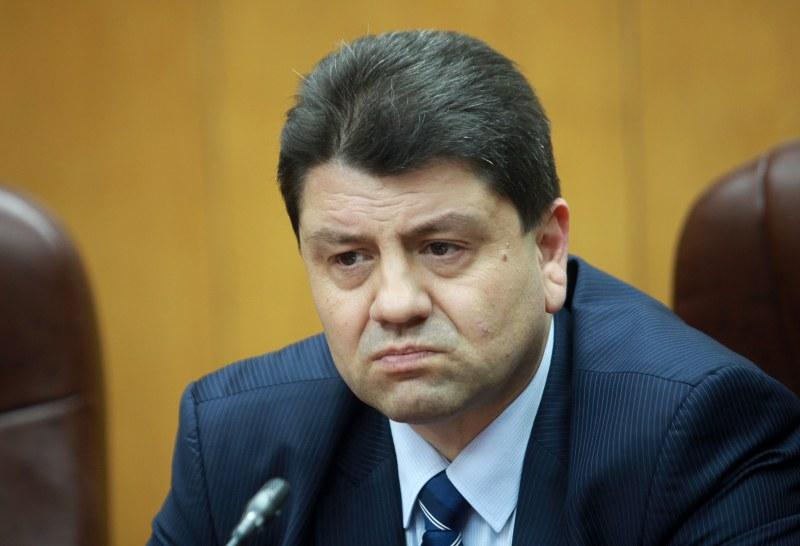 ЦИК обяви зам.-министъра на вътрешните работи за депутат