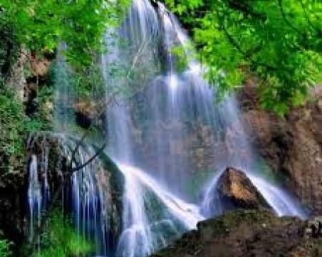 Монаси исихасти търсели пътя към Бога до Крушунските водопади