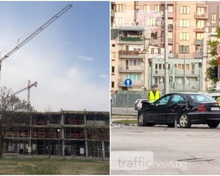 Пловдивчанин: На най-злощастната улица в града ще има все повече разбити съдби, докато властта нехае