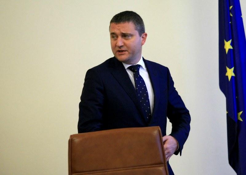 Горанов: Ще прекроим бюджета и ще платим накуп парите за F-16