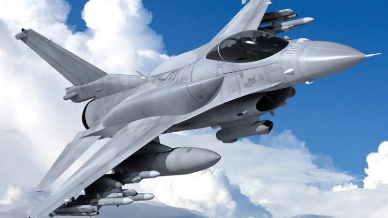 Ройтерс с прогноза: България ще повиши бъджетния дефицит с до 2% заради F-16