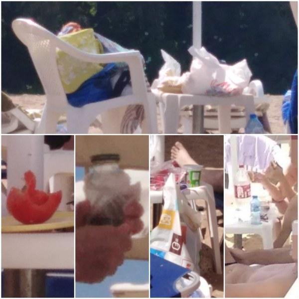 Селяния до шия ЧАСТ 2! Бай Ганьо на плаж в Александруполис