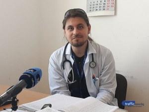 Младите лекари на Пловдив – Отличникът на випуск 2018 в МУ: Сблъсъкът с рака ме научи да се радвам на малките неща