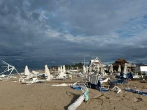 Нов циклон чакат да премине във вторник и сряда в Гърция