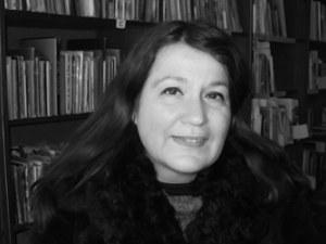 Отиде си пловдивската юристка, журналистка и художничка Кристин Юрукова