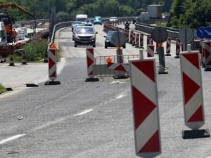Затварят участък от Подбалканския път през уикенда