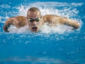 Антъни Иванов с нова титла от Държавното по плуване