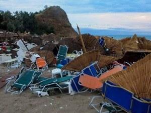Климатолог: Бури като тази в Гърция, са нещо нормално
