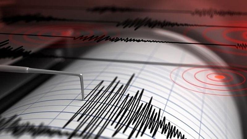 Земетресение удари Западна Гърция