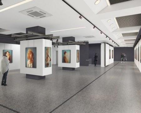 Откриват най-новото място за култура в Пловдив след година чакане