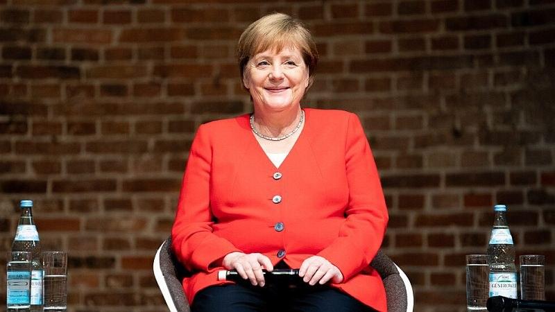 60% от германците смятат, че здравето на Меркел е личен въпрос