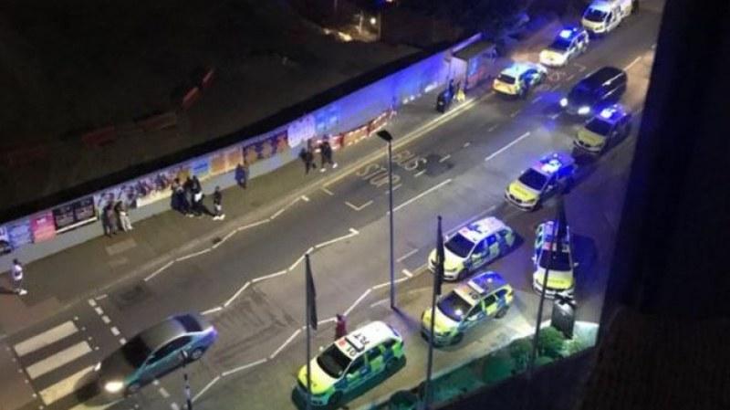 Нападение в Лондон - 7 пострадали и 7 арестувани