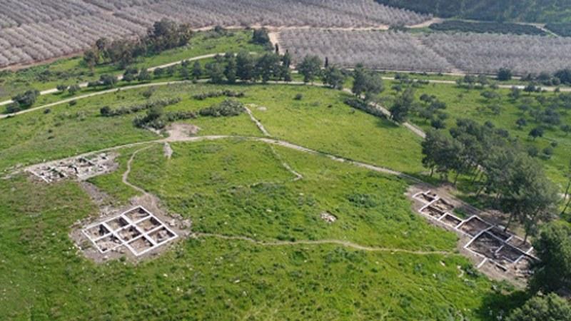 Наша историчка откри българска следа в основаването на прадревен библейски град
