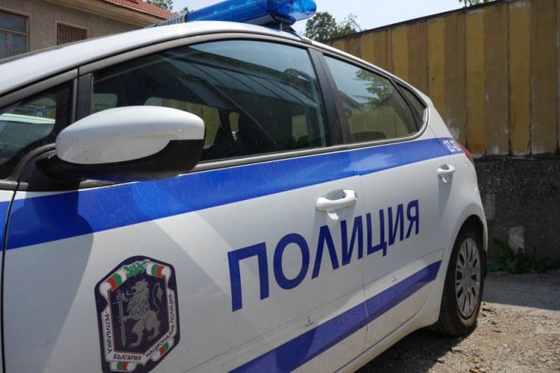 Баща уби сина си в нива край пловдивското село Козаново