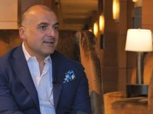 Българин е най-влиятелният човек в Силициевата долина