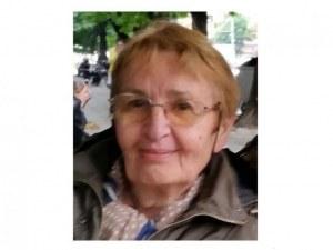 74-годишната Румяна изчезна в София! Виждали ли сте я?