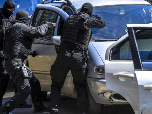 Арестуваха мъж в Стара Загора, издирван за 21 престъпления