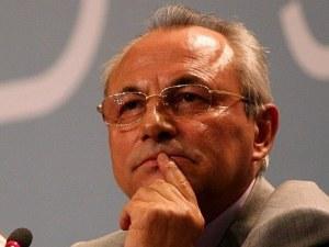Хасан Азис: Ахмед Доган има право да финансира ДПС
