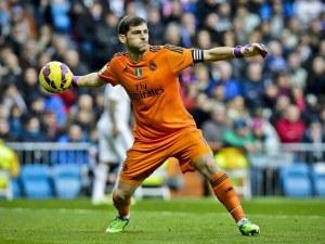 Легендата на Реал Мадрид Икер Касийяс спира с футбола