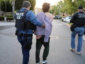 Мащабна акция: Над 2000 семейства ще бъдат депортирани от САЩ