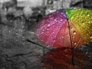Не прибирайте чадърите, дъжд и облачно време и във вторник