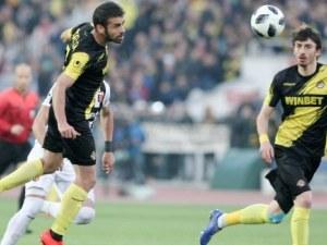 Румънци вадят 700 000 евро за звезда на Ботев
