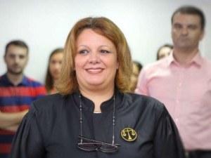 Шефката на македонската спецпрокуратура подаде оставка