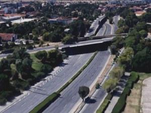 Търсят се 7,5 млн. лева за ремонт на Коматевския възел, Община Пловдив се чуди откъде да ги вземе