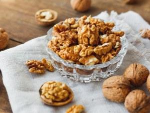 За какво са полезни орехите?
