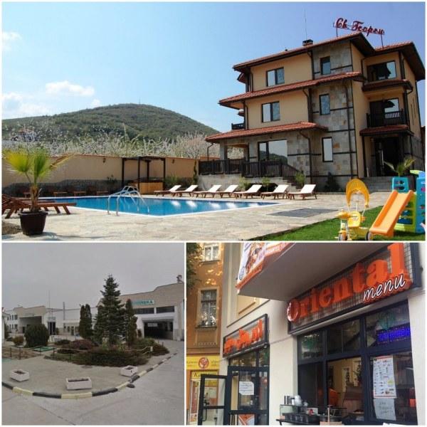 В разгара на лятото: НАП погна басейните, спипаха комплекс край Пловдив в издънка