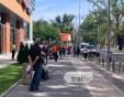 Евакуираха Мол Марково тепе в Пловдив по време на учение