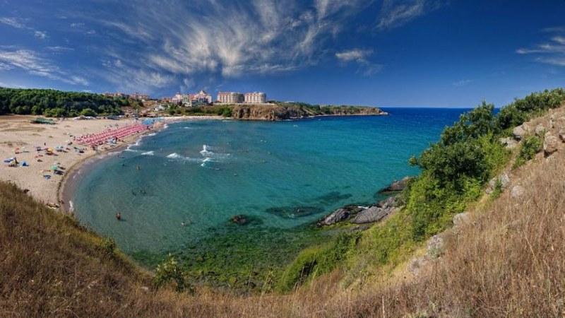 Познавате ли райските кътчета на българското Черноморие?