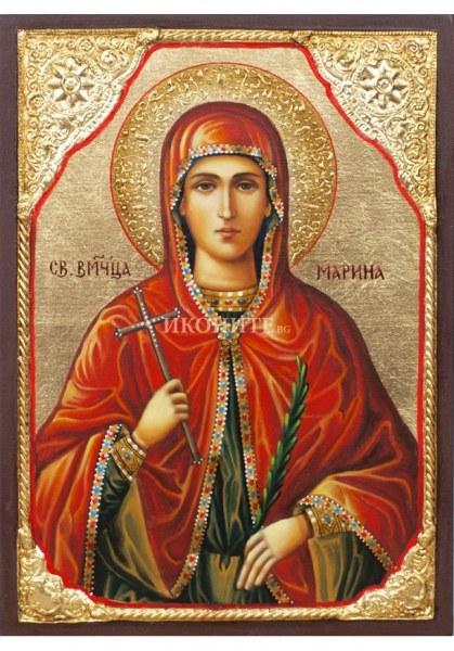 Православните християни почитат Света Марина