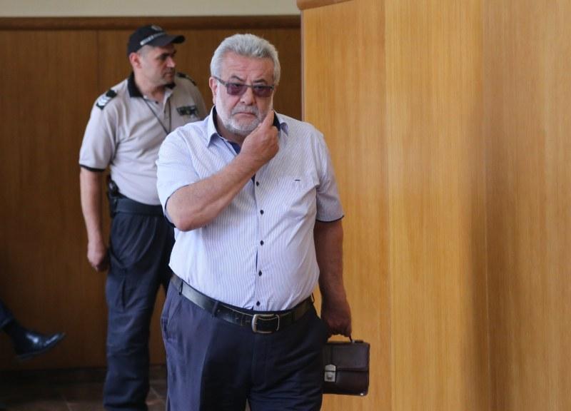 Съдът оправда кмета на Батак