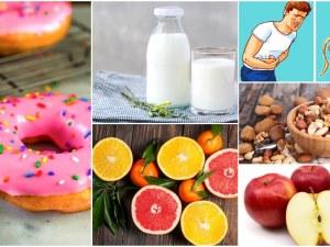12 храни, които могат да ни навредят, ако ги консумираме в неподходящо време