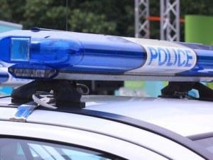 Измамник се опита да се скрие от полицията в Пазарджишко! Прескача огради, бяга из нива
