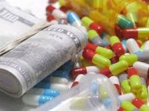Лекари изписват повече лекарства, ако фармацевтичните фирми им плащат
