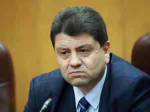 Освободиха Ципов като зам.-министър, става депутат