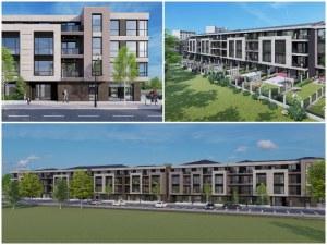 Продадоха на зелено 1/3 от апартаментите в новата жилищна перла на Пловдив