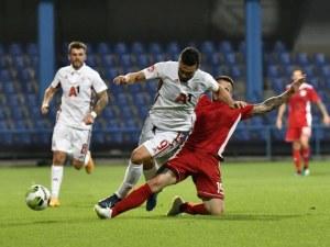 ЦСКА убедително във втория кръг на Лига Европа