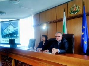 В последната минута: Досегашният шеф на Апелативен съд- Пловдив пожела втори мандат