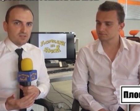 Илиян Велков за хакера Кристиян: Вълшебници като него трябва да се използват!