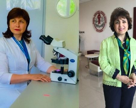 Медицинският в Пловдив стана водещ университет в националното научно пространство